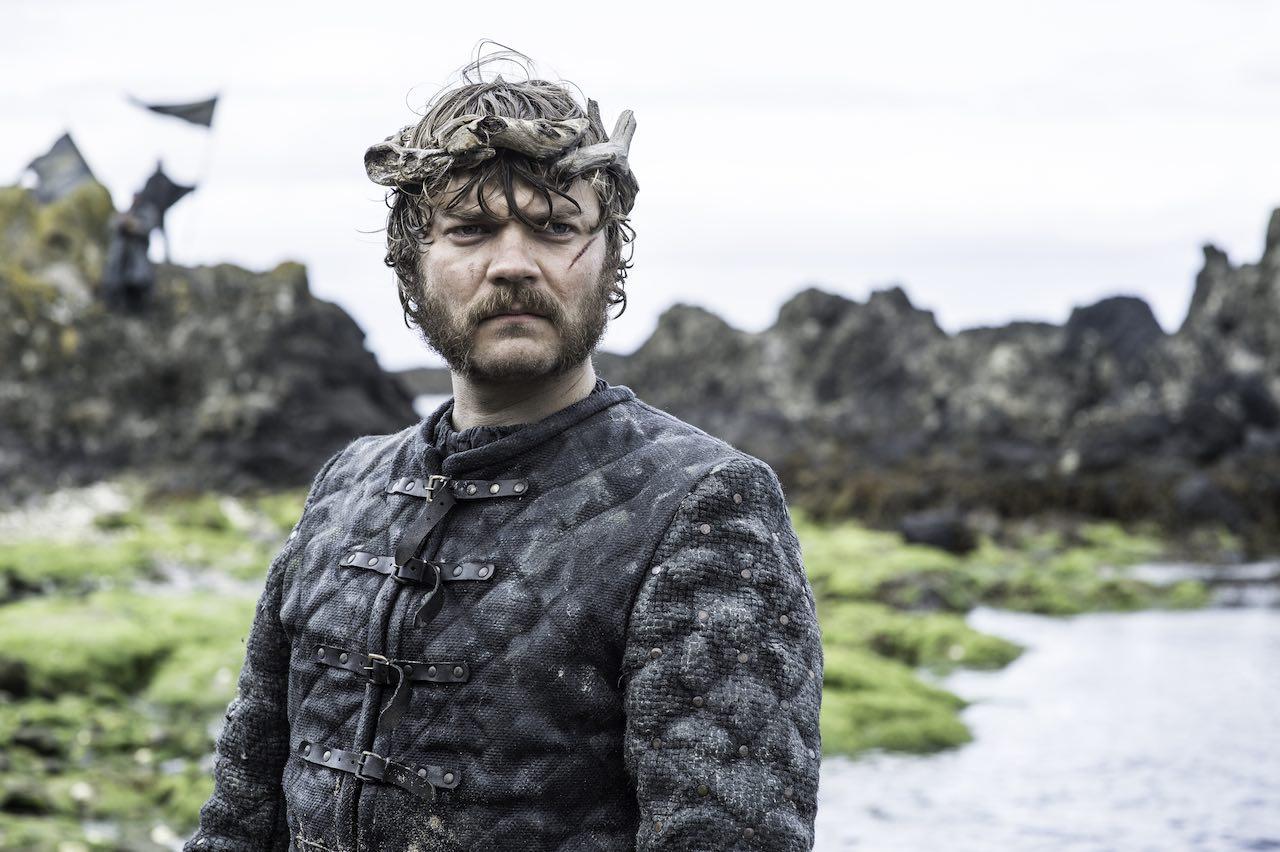 Do Game of Thrones jste naskočil až v šesté řadě. Jaké to bylo?