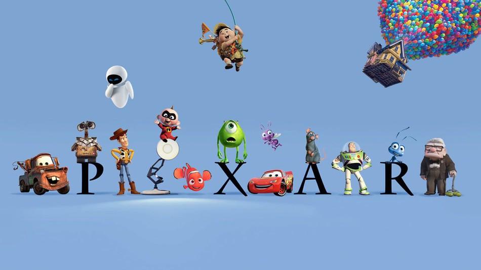 Odehrávají se všechny filmy Pixaru v jednom vesmíru?