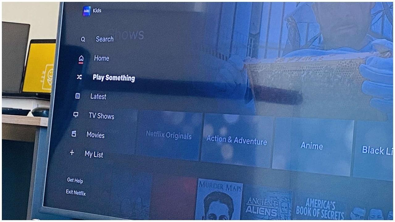 Netflix testuje novú funkciu. Vyberie nám, čo budeme pozerať