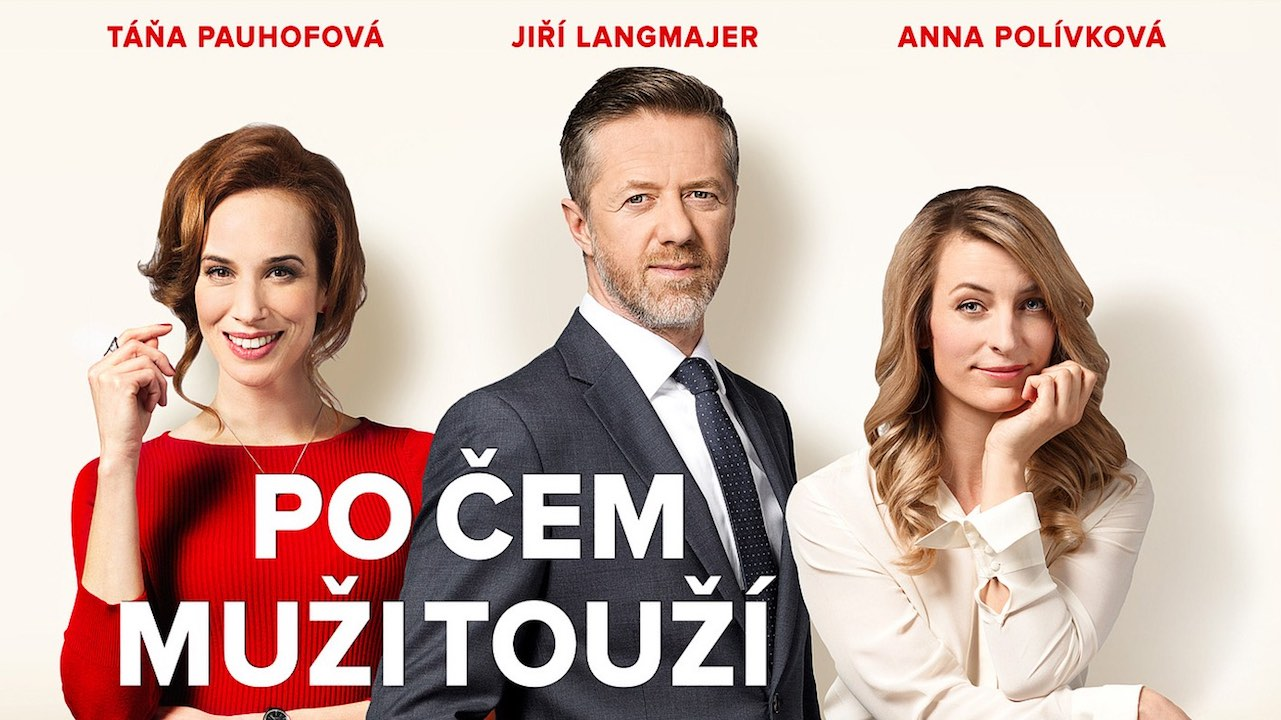 Po čem touží čeští diváci? Po české komedii