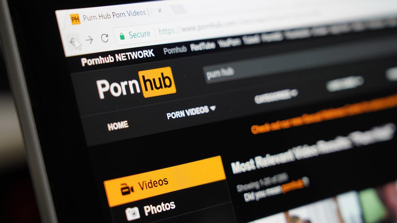 Black Friday: Pornhub nabízí doživotní premium přístup za lákavou cenu