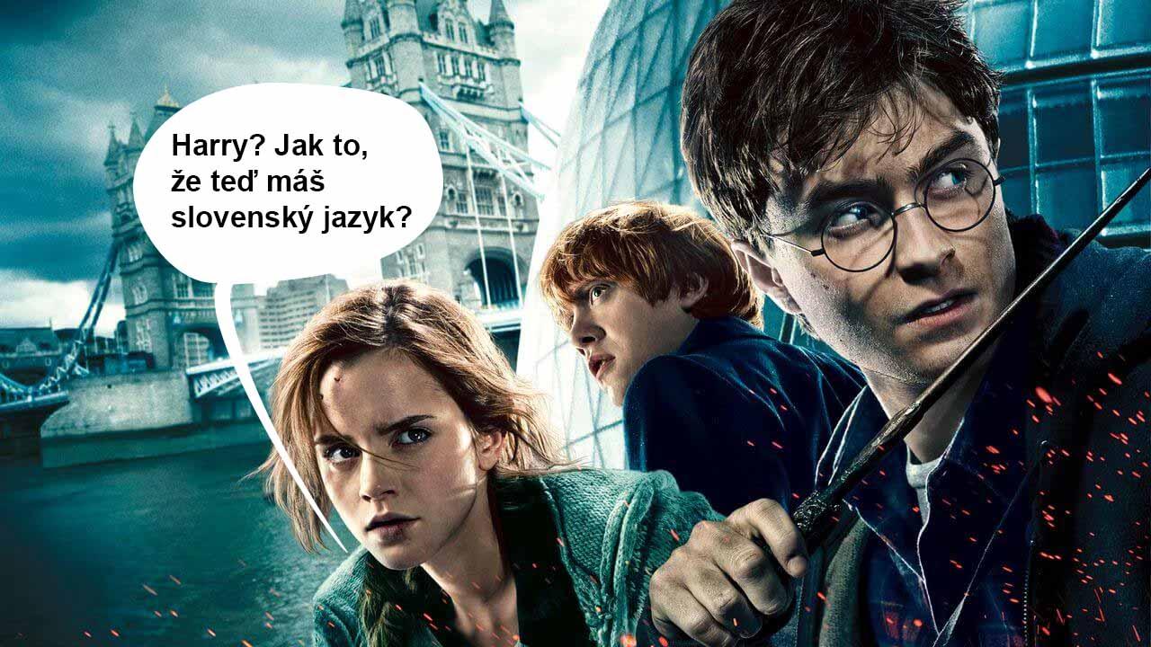 HBO doplňuje slovenský dabing! Aktuálně víme o více než 40 filmech