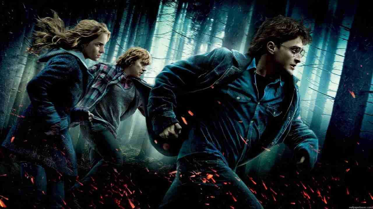 HBO chystá kouzelné Vánoce. V prosinci přinese ságu Harryho Pottera