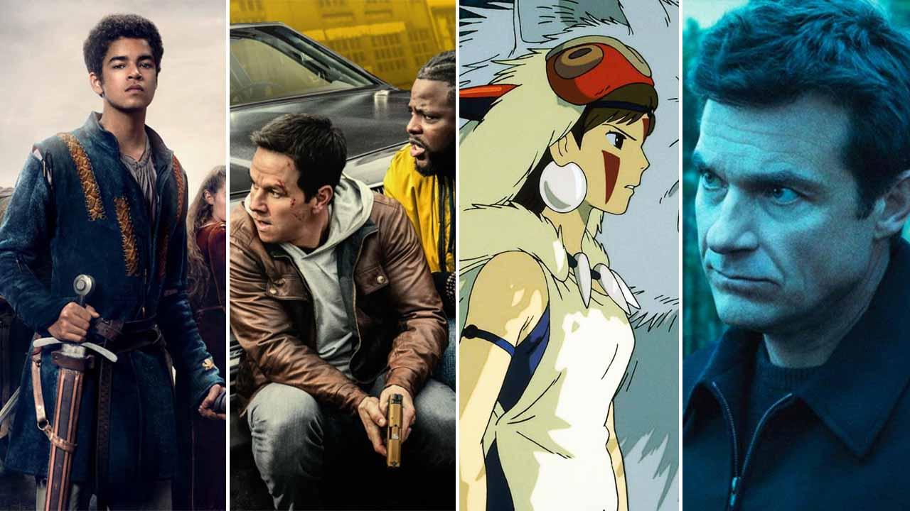 10 důvodů, proč si Netflix zaplatit i v březnu