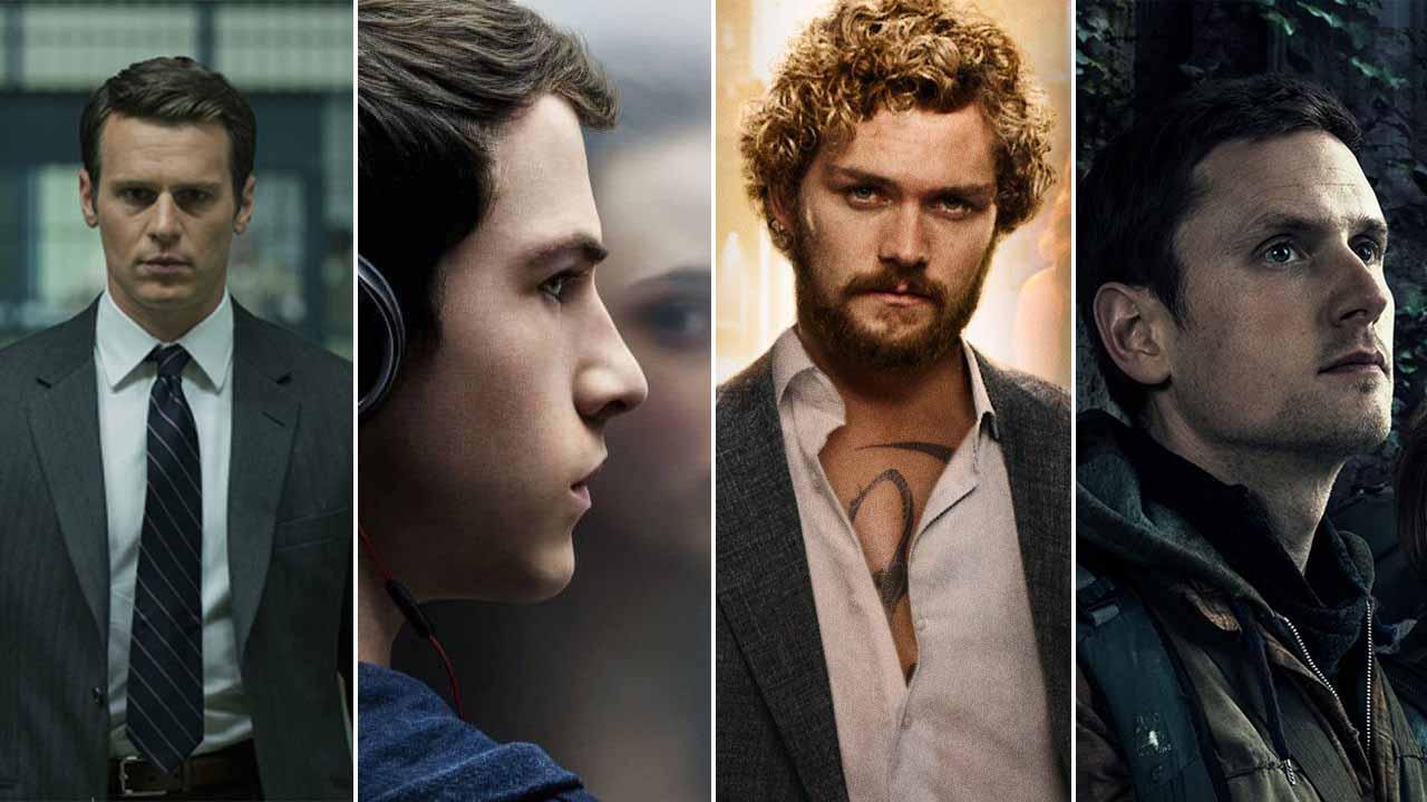 25 filmů a seriálů, které mají na Netflixu nově české titulky