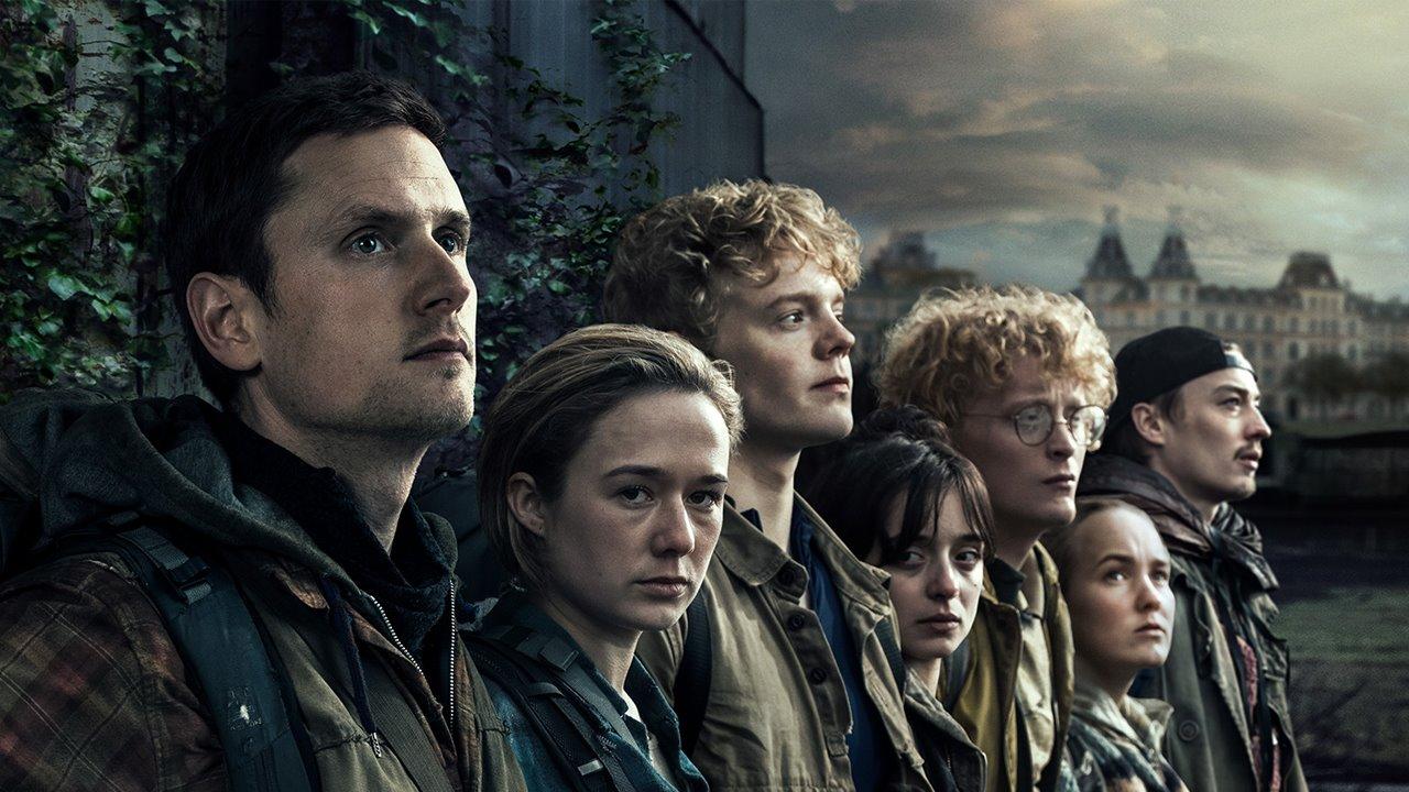 Druhá sezóna The Rain sa ukazuje na novom traileri