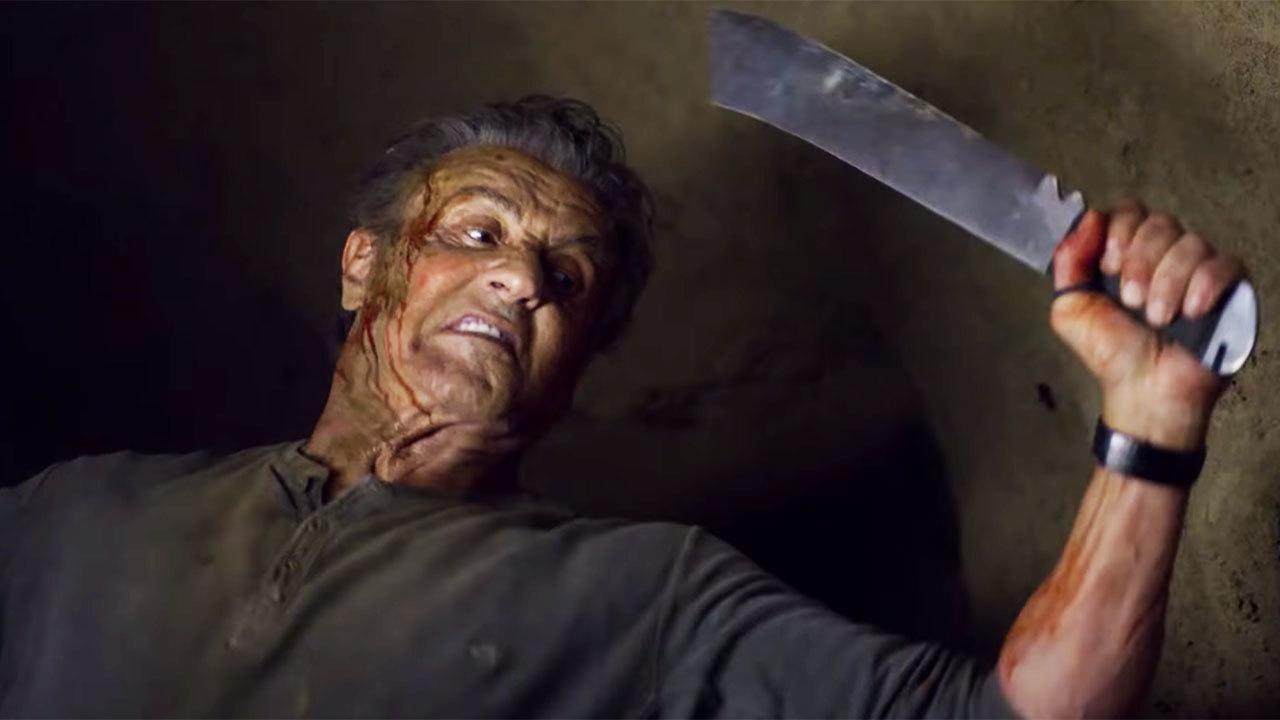 10 nejlepších filmů Sylvestera Stallona, které vás nachystají na nového Ramba