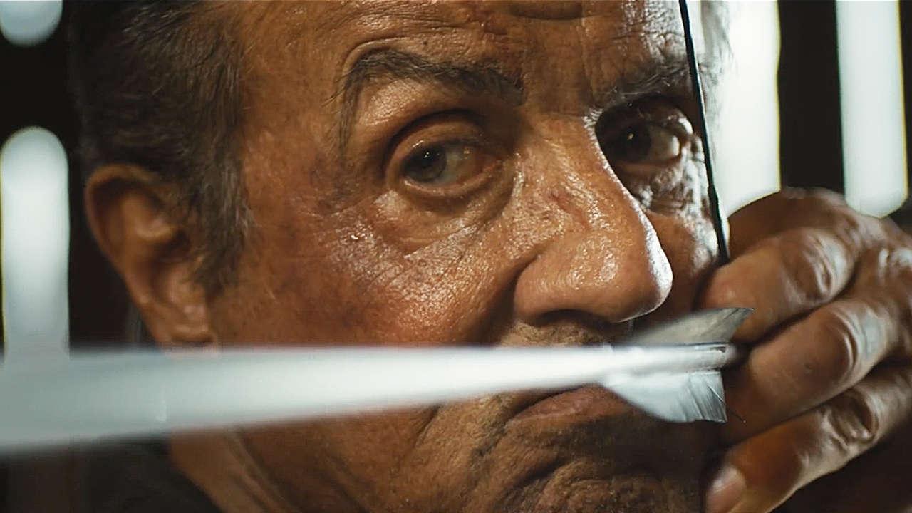 Rambo chystá krvavou rozlučku ve stylu Narcos. Máme první trailer!