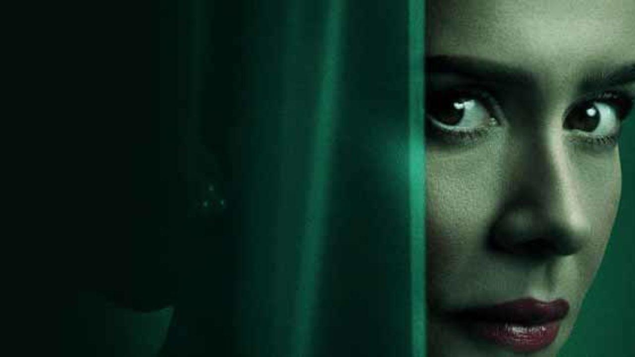 Ratchedová: Nejočekávanější zářijová novinka Netflixu má první ukázku