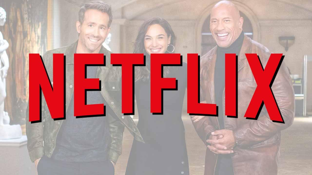 Netflix vybral první lokaci, kde nabízí služby zcela zdarma