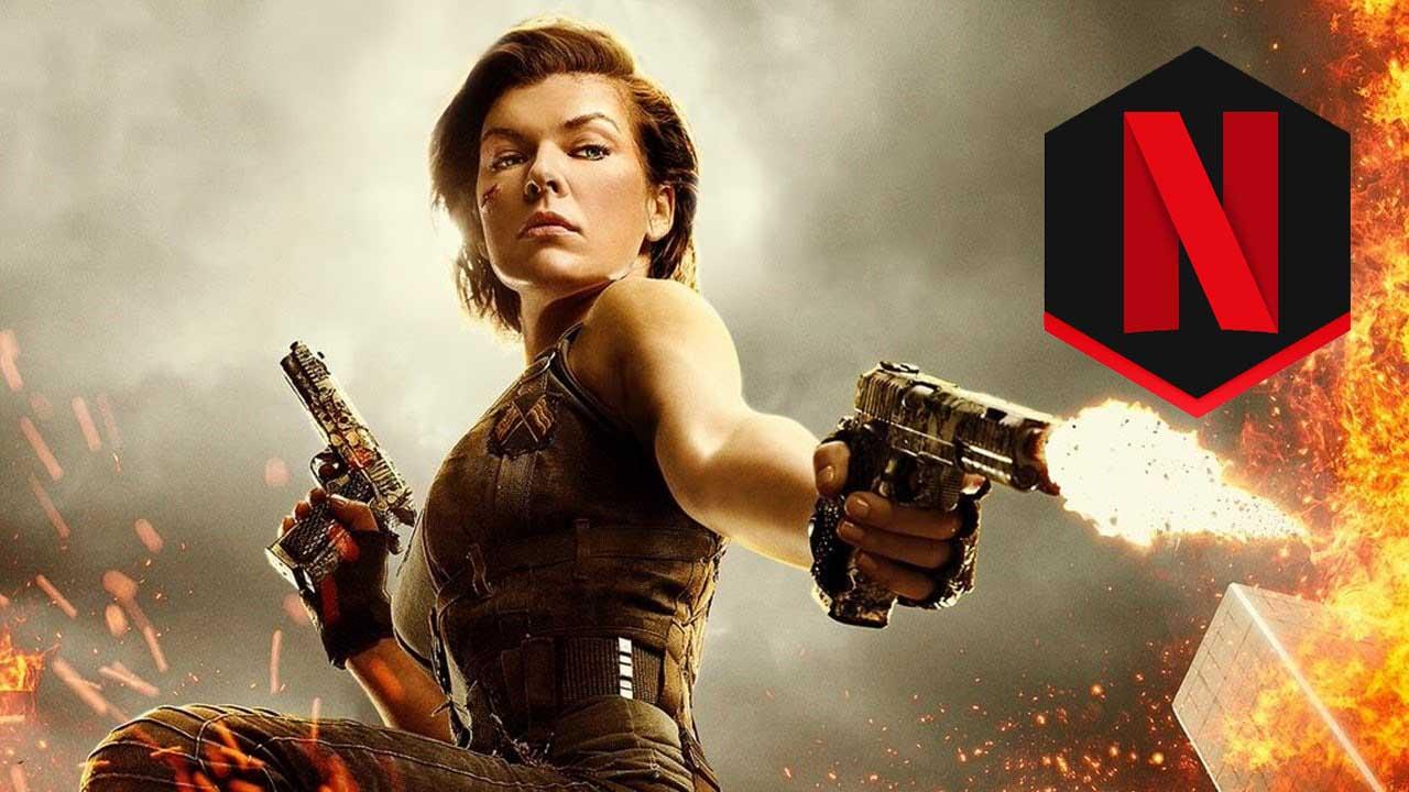 Resident Evil pro Netflix půjde ve stopách Zaklínače. Kdy se bude natáčet?