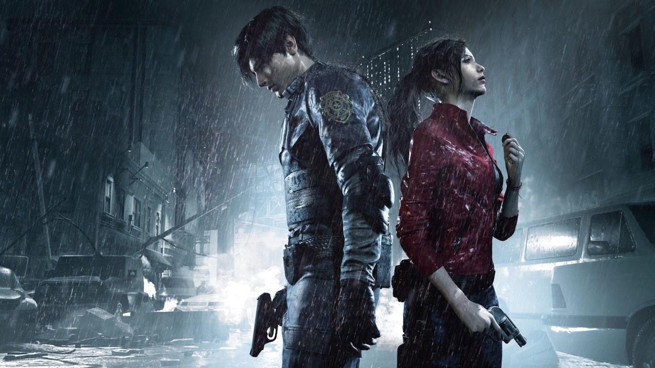 Netflix pravděpodobně chystá seriál ze světa Resident Evilu
