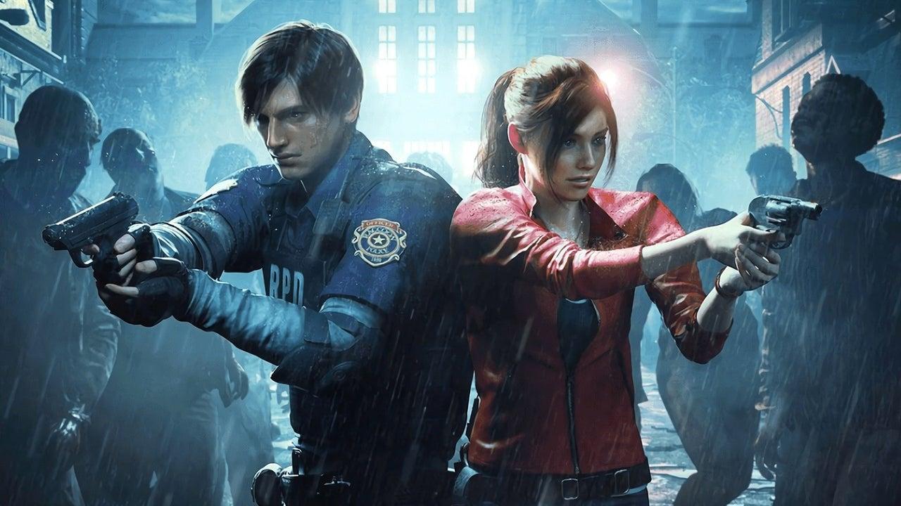 POTVRZENO: Netflix zadaptuje hororový Resident Evil. Známe detaily!