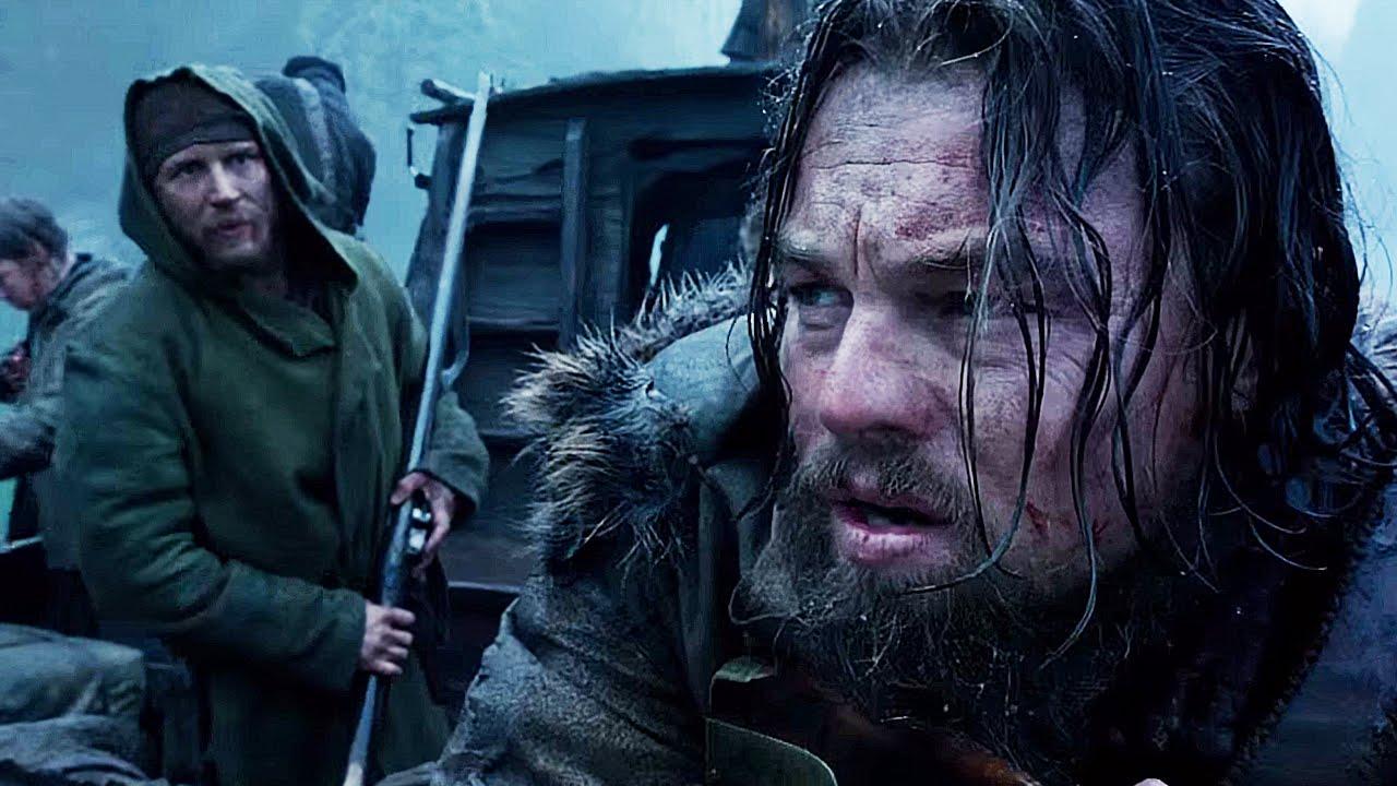 20 nejlepších filmů na Netflixu, které jsou dostupné s českým dabingem