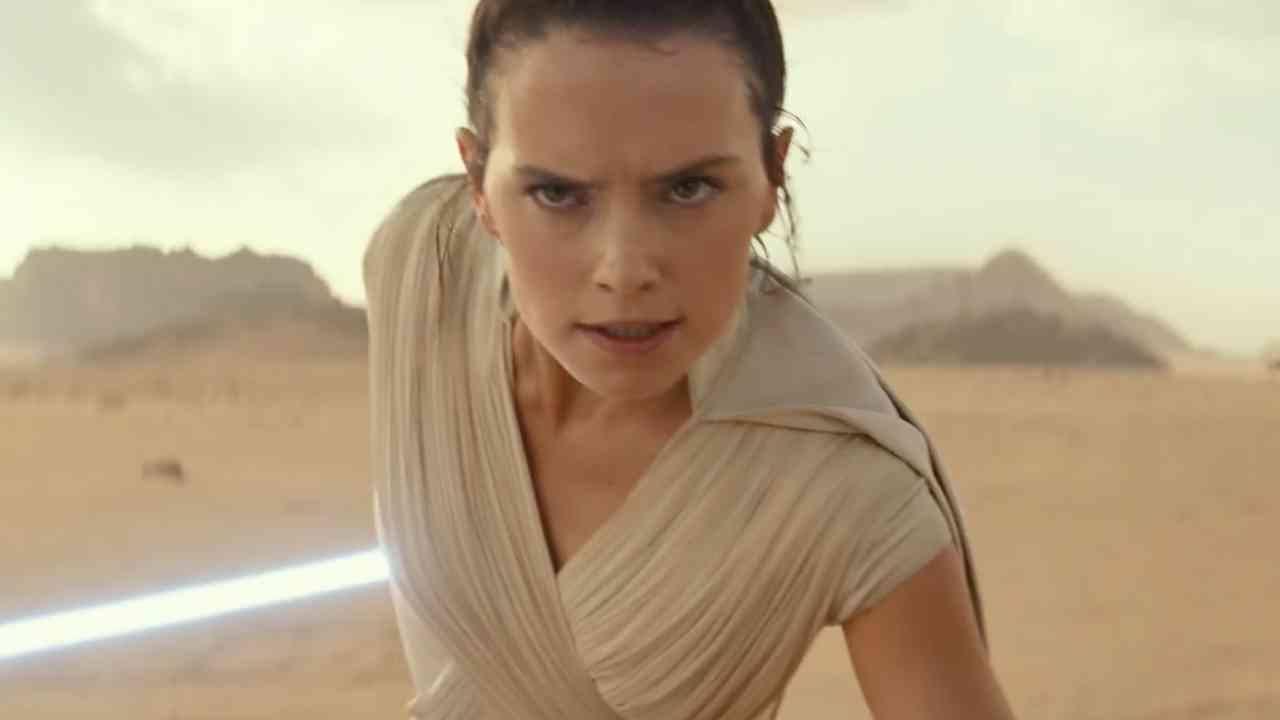 Star Wars: The Rise of Skywalker se představuje v prvním traileru