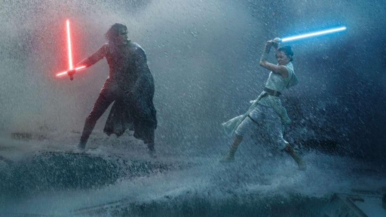 Disney+ mění pravidla VOD. Poslední Star Wars uvede o 2 měsíce dříve