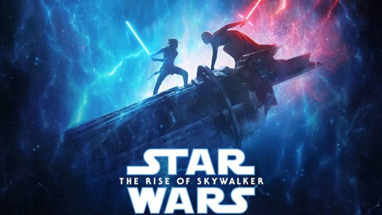 10 skvělých věcí na Star Wars: Vzestup Skywalkera