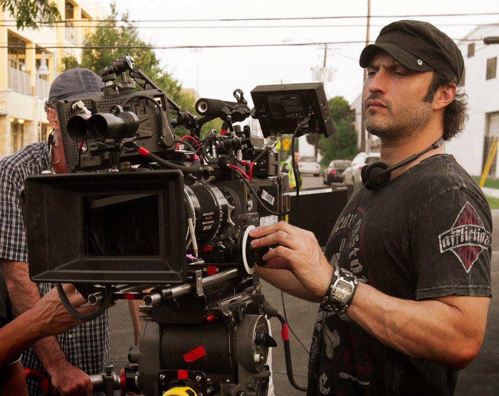 Nový počin autora Spy Kids a Alita: Battle Angel vyjde na Netflixe