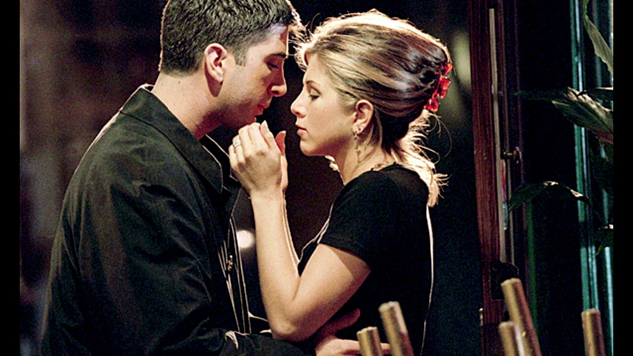 Monica a Chandler jsou spolu hlavně díky divákům