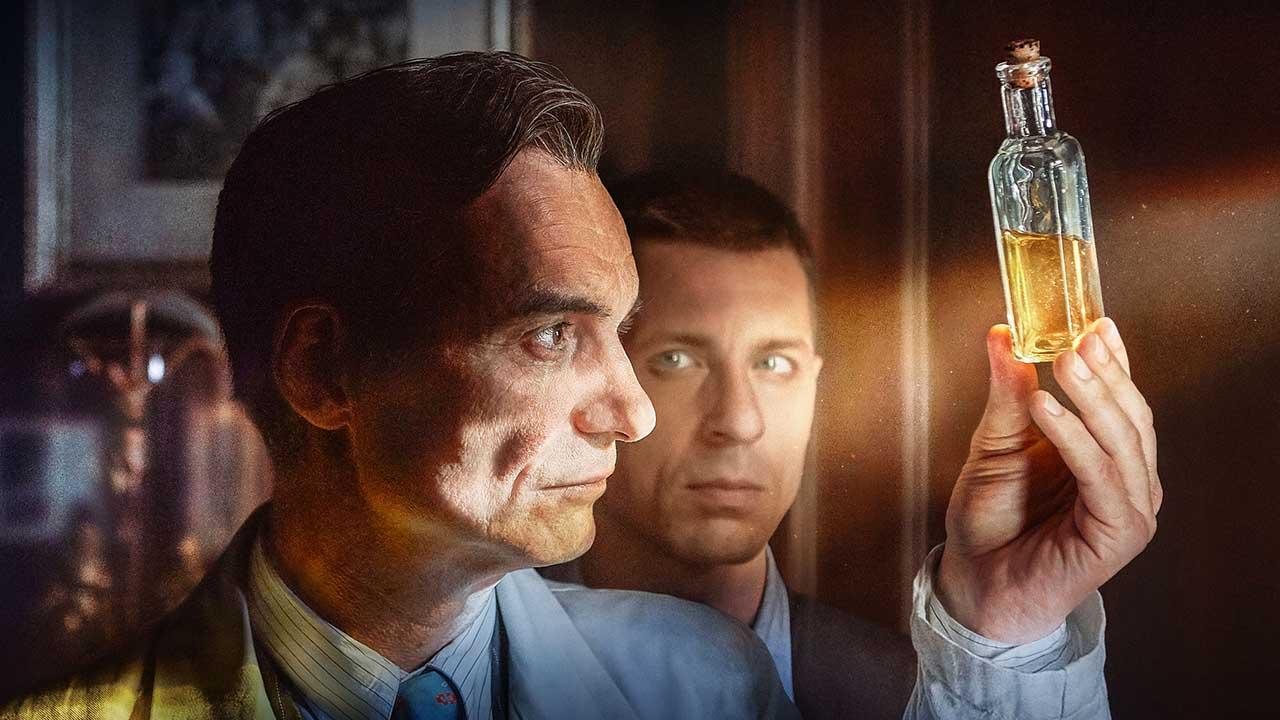 Česká stopa na Berlinale: Radokova klasika i Šarlatán