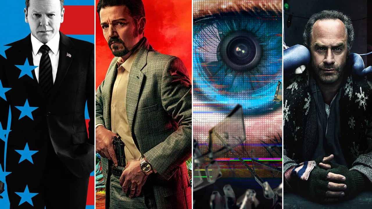 10 seriálových návratů, které si můžete užít na Netflixu s českými titulky