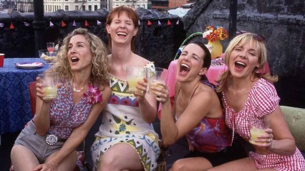 10 nejsledovanějších seriálů na HBO GO v dubnu? Novinky úspěch neslaví
