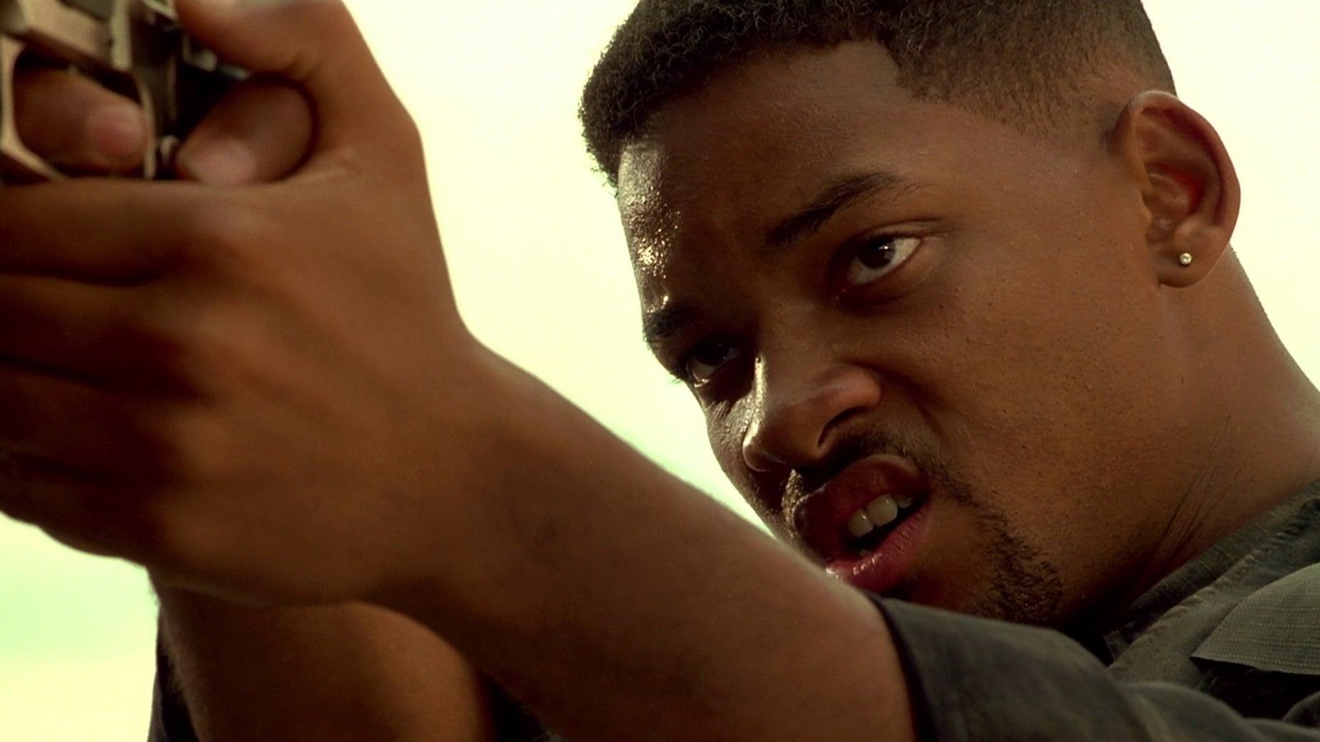 Will Smith slaví padesátku. Který film mu nastartoval kariéru?