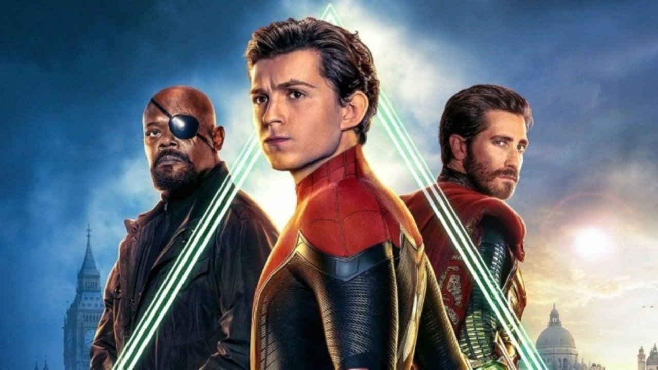 10 důvodů, proč vyrazit na Spider-Man: Daleko od domova