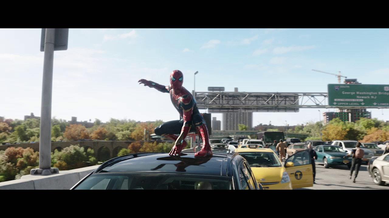 Kde jsou dřívější Spider-Mani?
