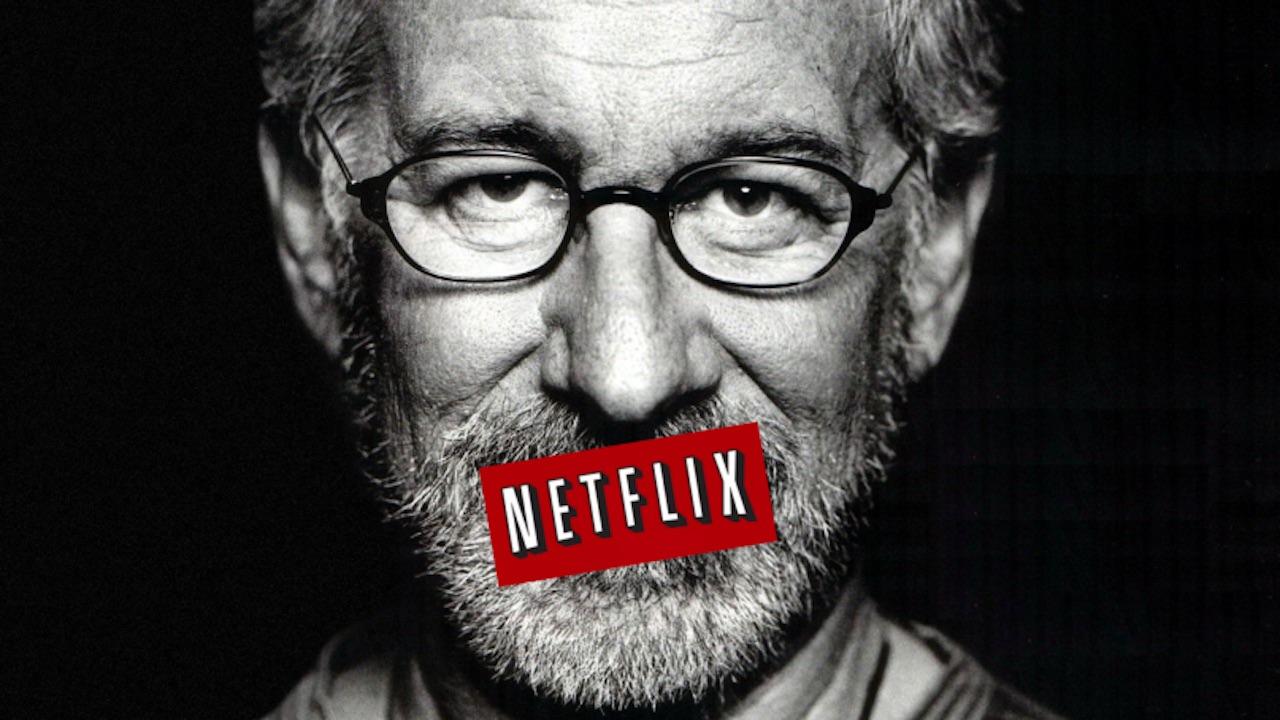 Přestřelka Netflix vs Spielberg: Patří online filmy na Oscary?