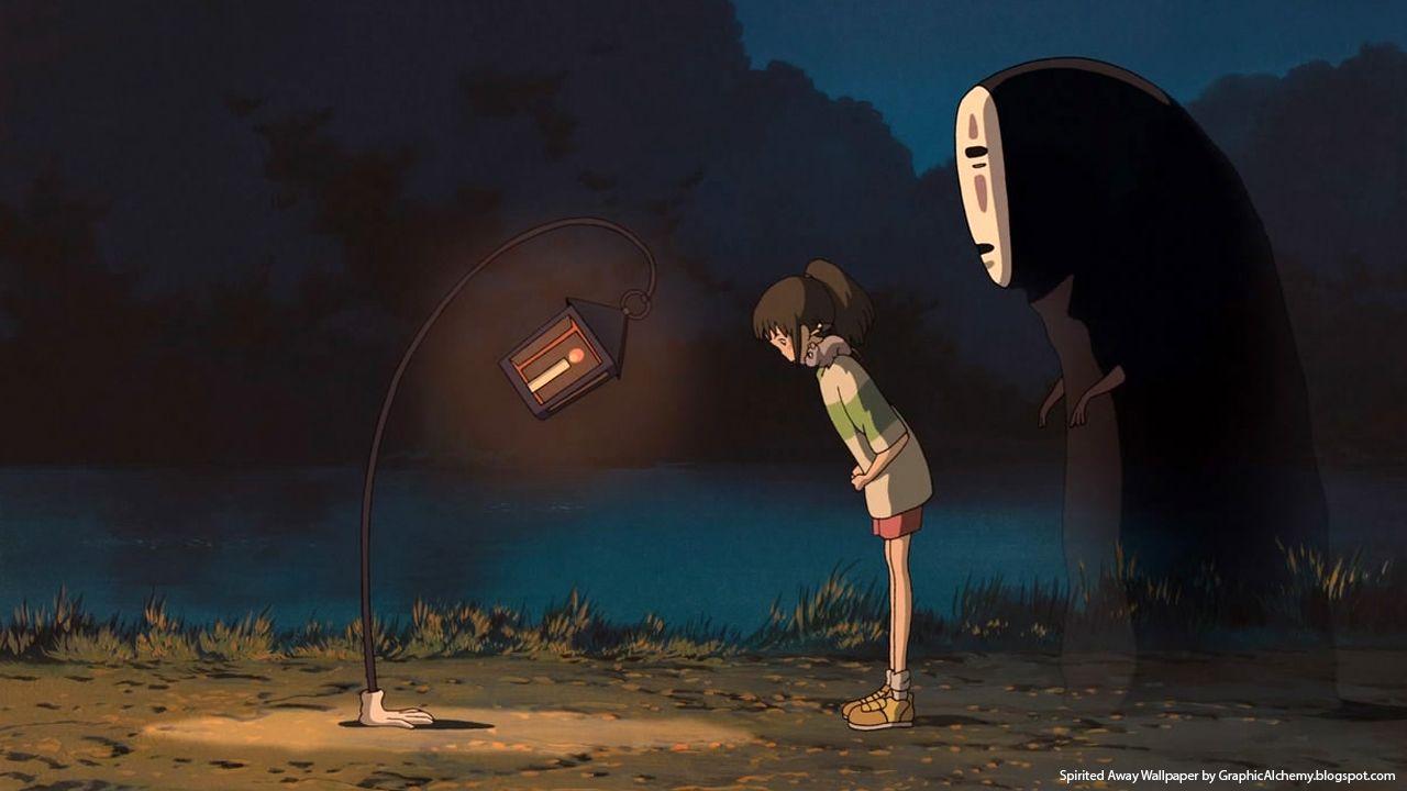 Netflix odkúpil práva k seriálom od štúdia Ghibli