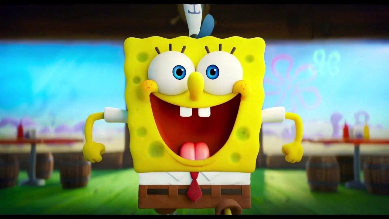 Netflix kúpil práva na SpongeBoba a ohlasuje novinky