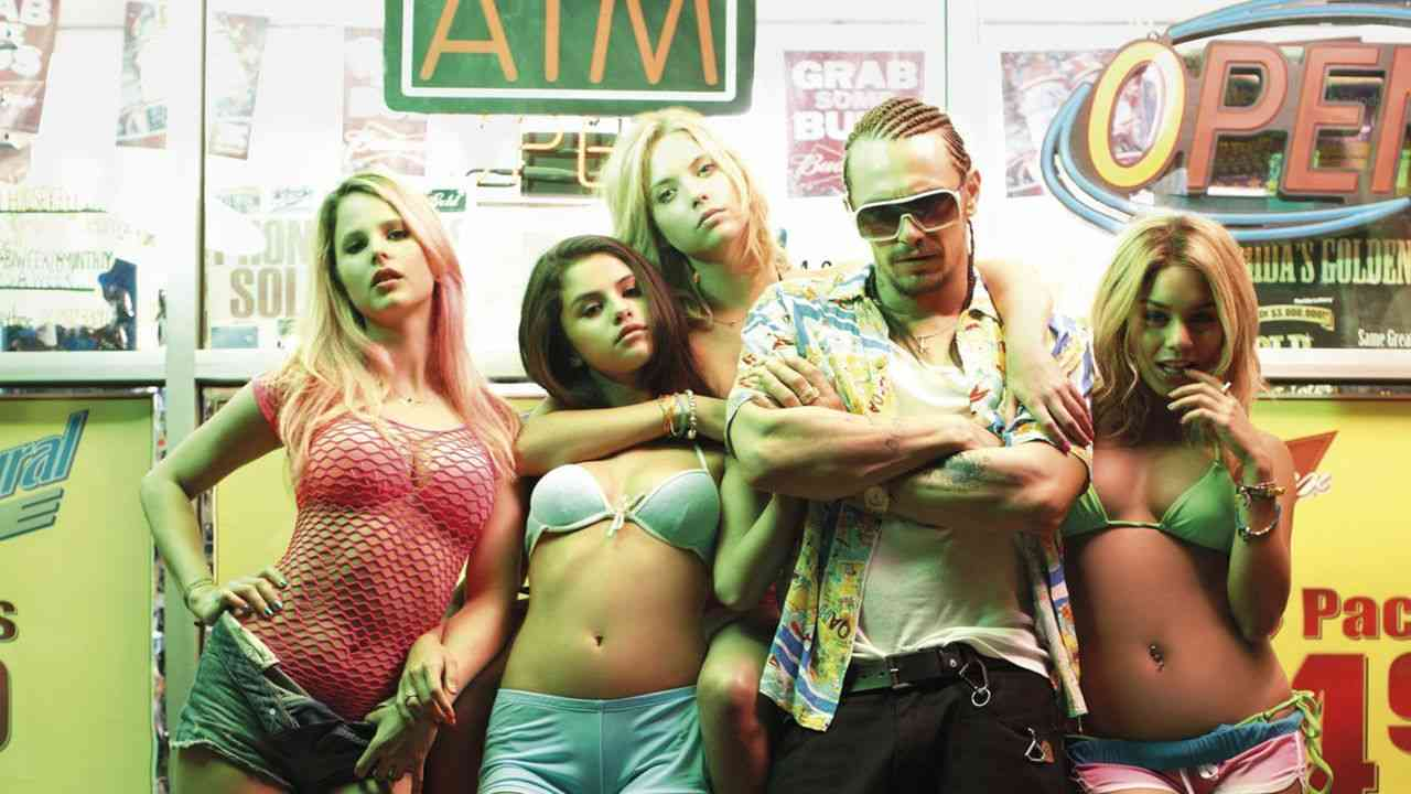 James Franco - Spring Breakers