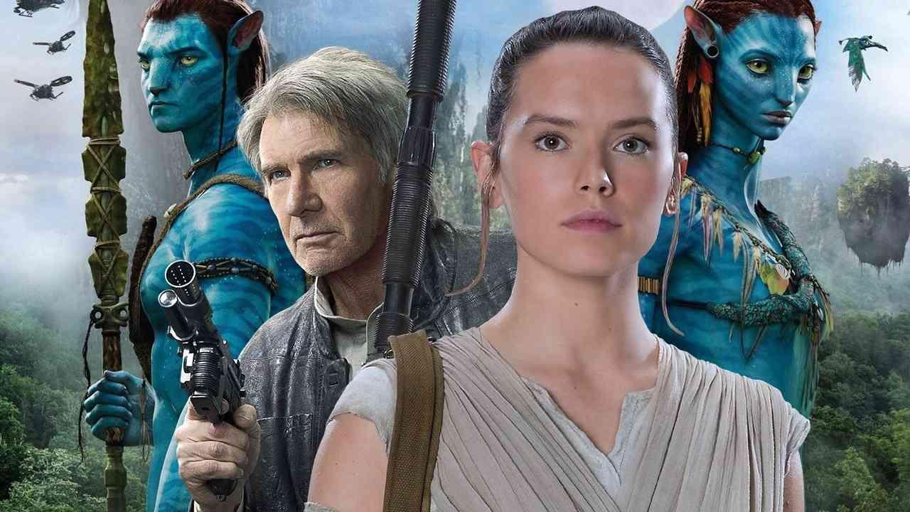 """Star Wars nebo Avatar? Disneyho výhled na dalších 8 let srší """"originalitou"""""""