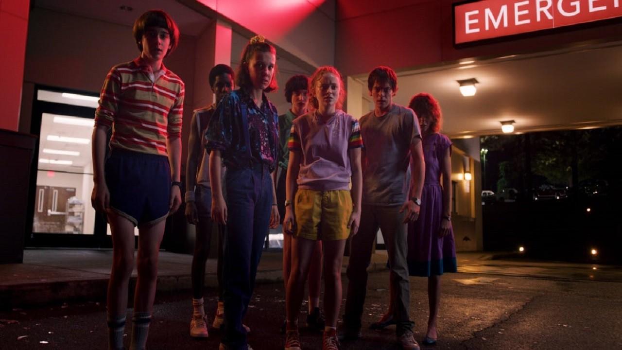 3. řada Stranger Things postaví omladinu před nové příšery a hrozby