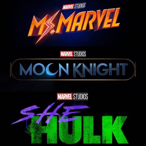 Na Disney+ se dočkáme dalších marvelovských seriálů