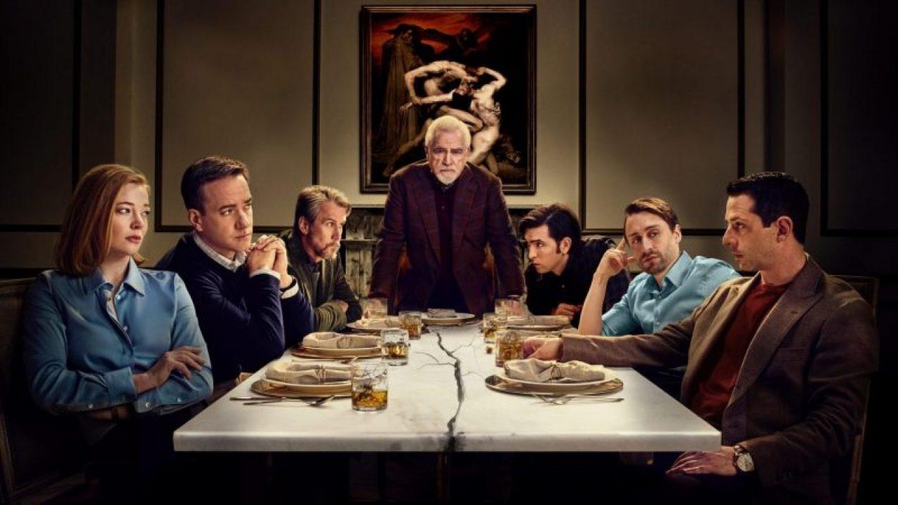 Emmy 2020: HBO kraluje, Netflix je zklamaný