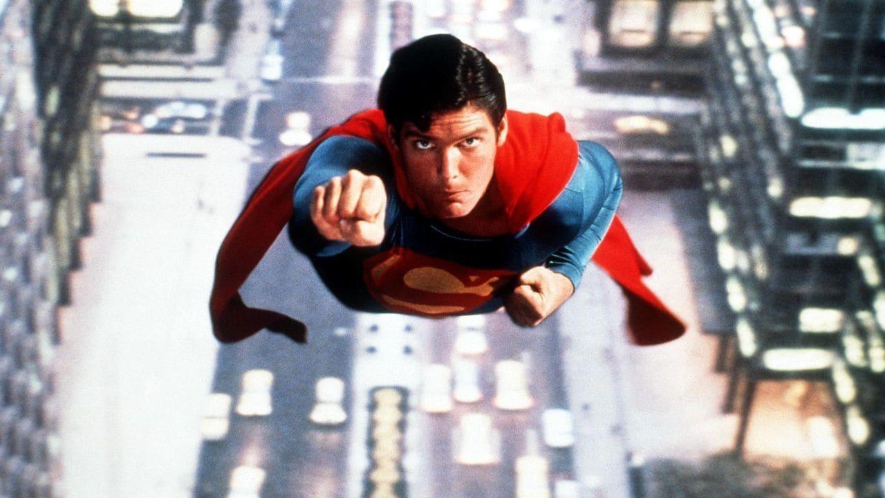 RETRO: Superman, první komiksový velkofilm, slaví 40 let