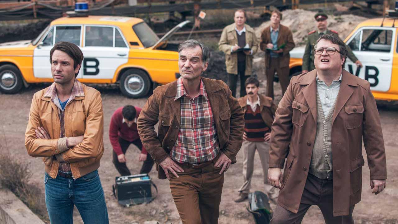 7 nejlepších českých sci-fi, které najdete právě teď na Netflixu