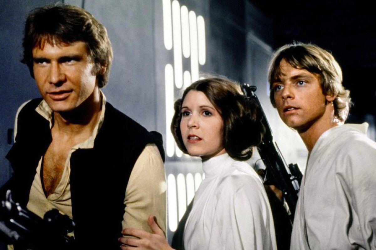Požehnání či prokletí? 10 herců a jejich život se Star Wars