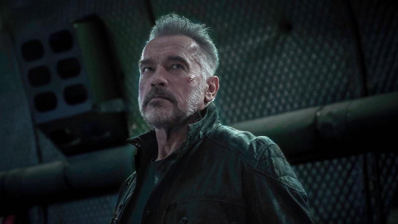 Arnie zpátky v akci! Pro Netflix natočí špiónský seriál