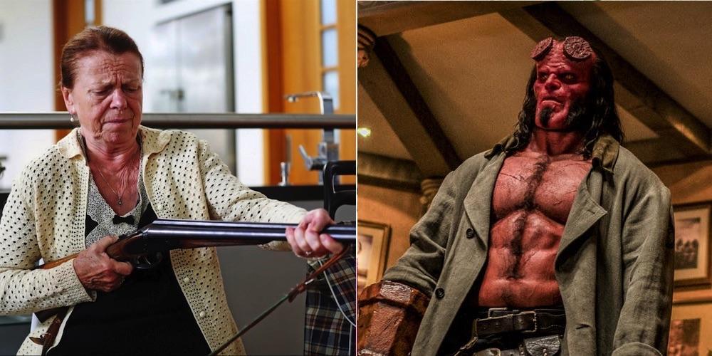 Také Řbitov zviřátek a Hellboy se třesou strachy před Teroristkou