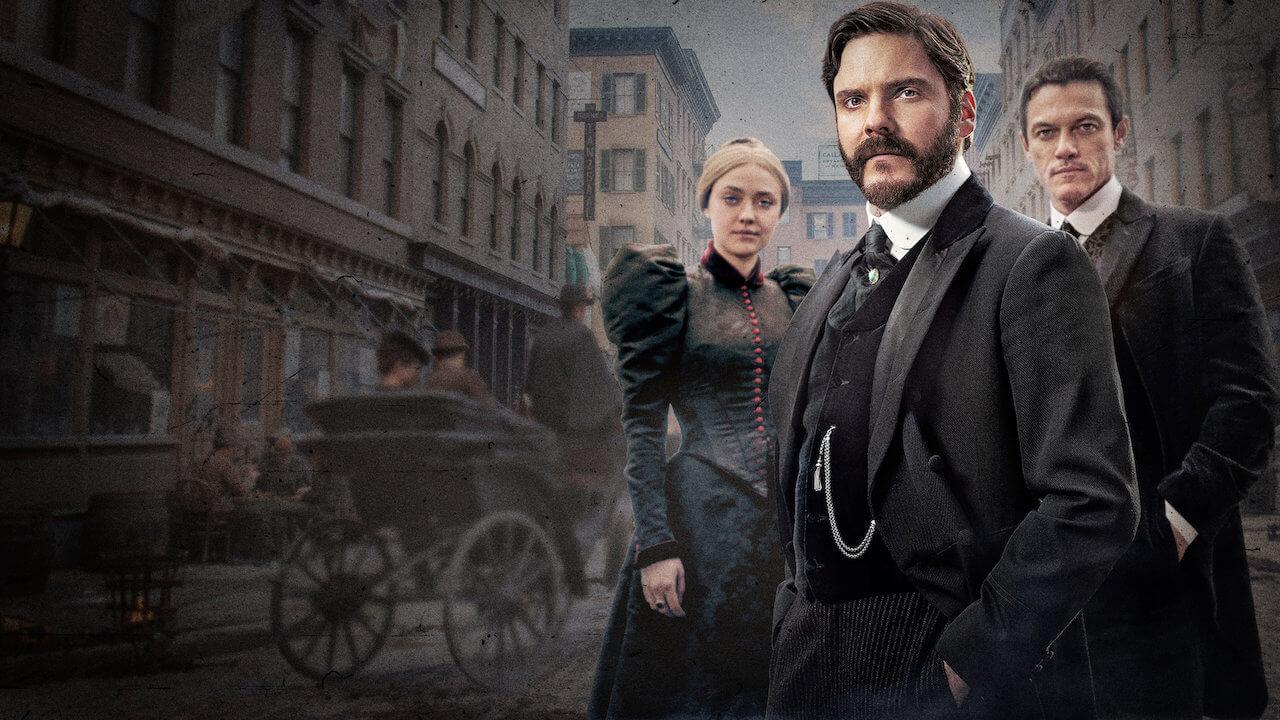 10 očekávaných seriálů, které se do konce října objeví na Netflixu