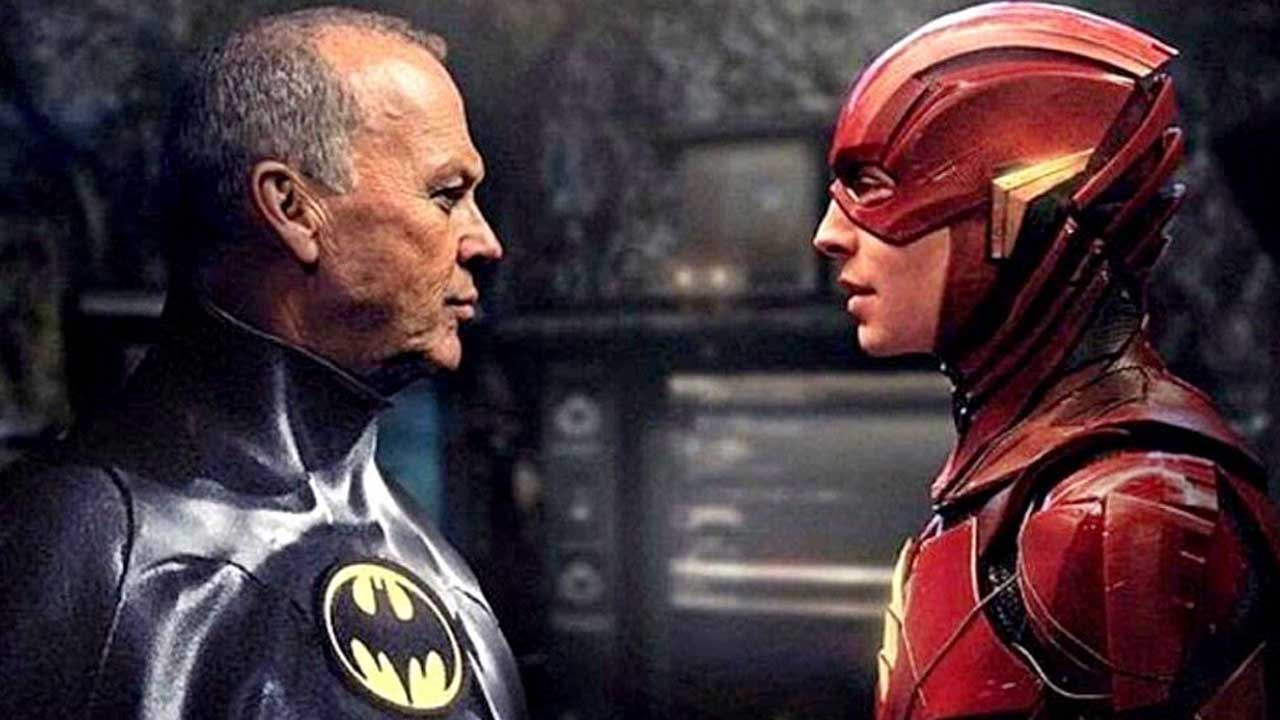 Sólovka Flashe zničí filmy Zacka Snydera. Jakou roli sehraje Batman?