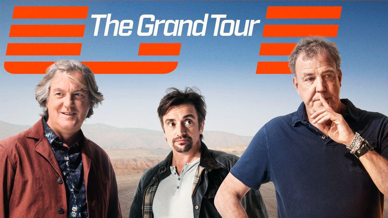 """Závěr 3. řady Grand Tour je podle Clarksona """"hluboce zarmucující"""""""