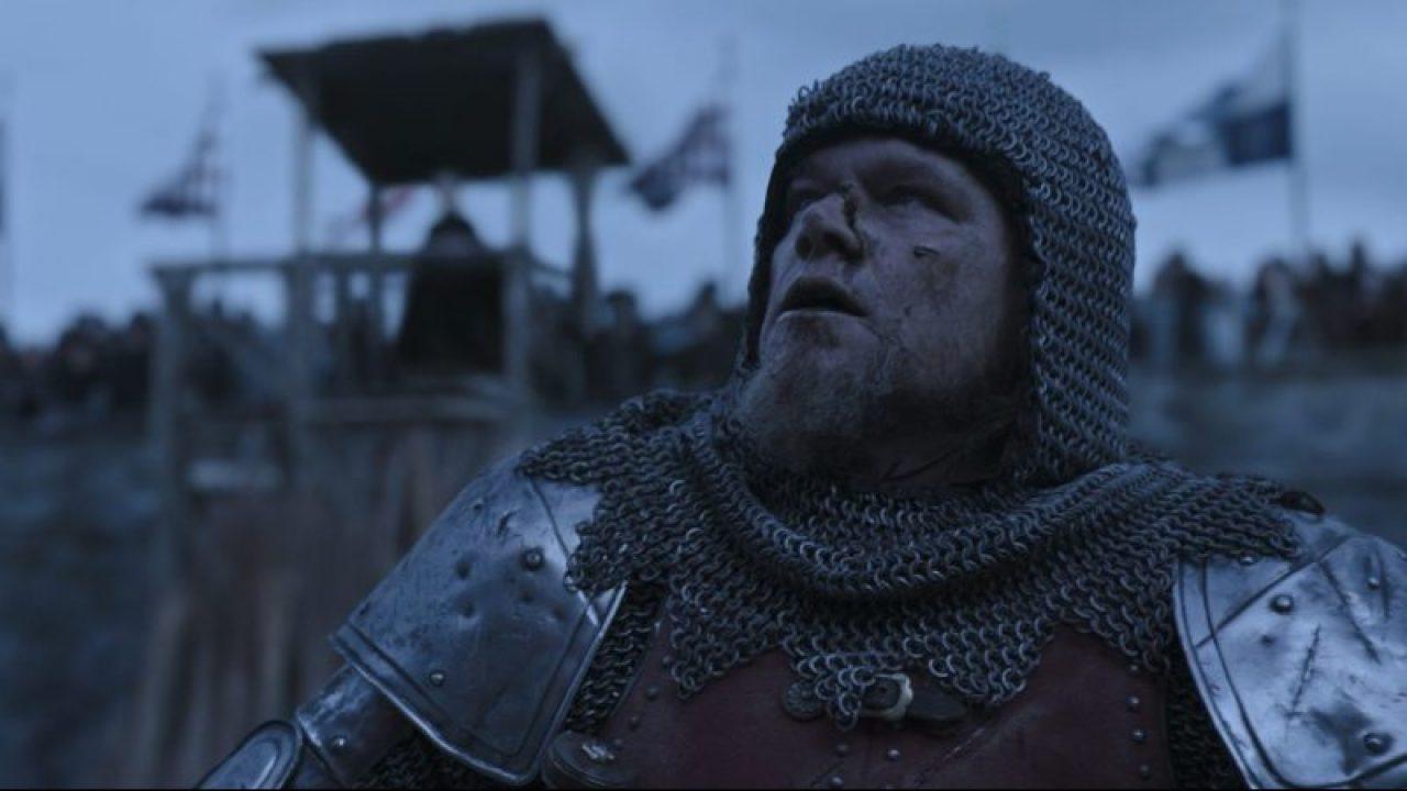 Trailer na krvák o rytířském souboji od režiséra Gladiátora bere dech