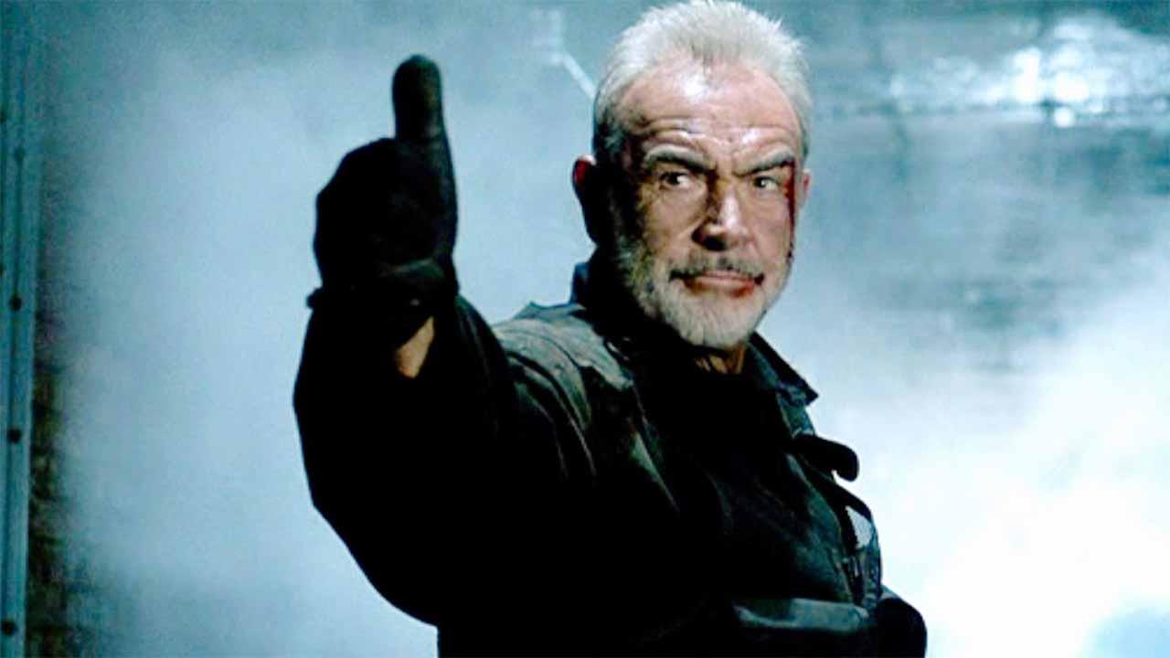 9 filmů zesnulého Seana Conneryho, které by měl vidět opravdu každý