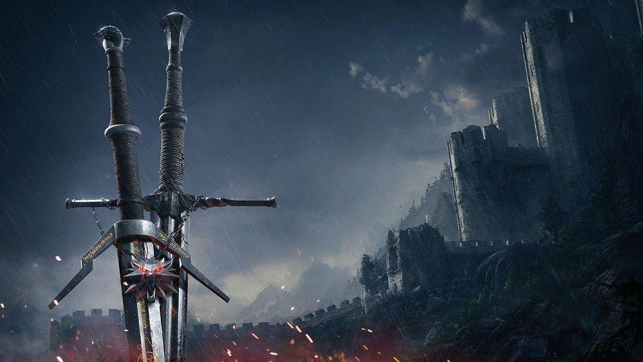 Zaklínač na nové fotce poprvé ukázal koně i dosud chybějící stříbrný meč