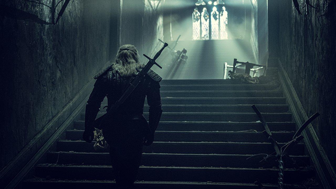 Diváci po Zaklínači šílí, vyšší zájem má jen Mandalorian a Stranger Things