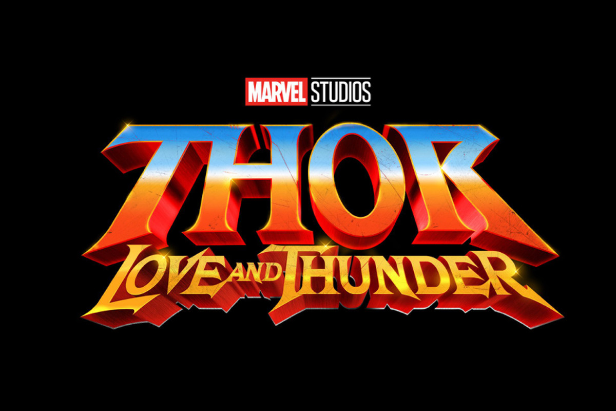 Thor: Love and Thunder (2021)